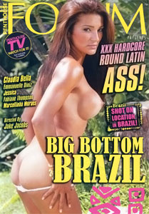 Big Bottom Brazil – Penthouse