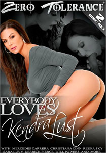 Everybody Loves Kendra Lust – Zero Tolerance