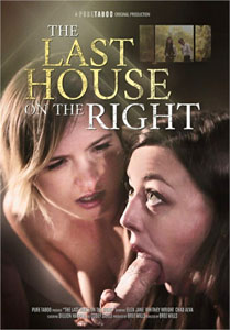 The Last House On The Right – Pure Taboo
