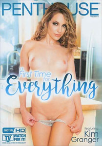 A First Time for Everything – Penthouse