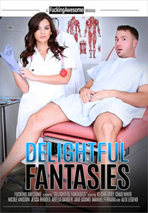 Delightful Fantasies – Fucking Awesome