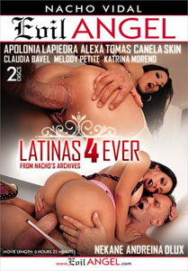 Latinas 4 Ever – Evil Angel